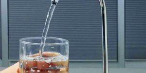 Rize'de içme suyu uyarısı: Şebeke suyu içmeyin!