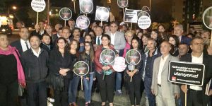 CHP Sarıyer'den Ayşegül Terzi'ye destek açıklaması