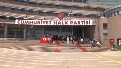 CHP mağdurlara umut oldu