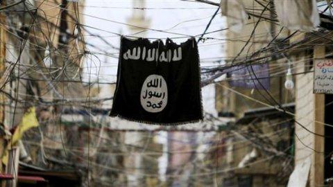 IŞİD, Ankara'yı mesken tutmuş