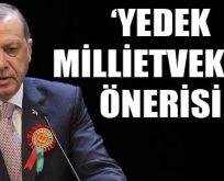 Erdoğan: OHAL uzatılabilir