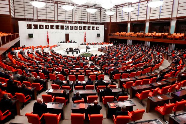 Anayasa değişikliğiyle ilgili yeni gelişme