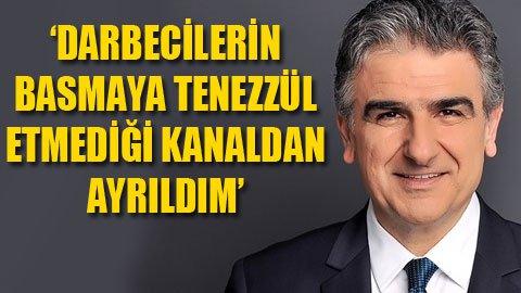 Selim Atalay ayrıldı, NTV karıştı