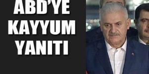 Başbakan'dan 'yeni kayyumlar' mesajı