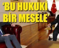 CHP lideri ABD elçisiyle Gülen'i konuştu