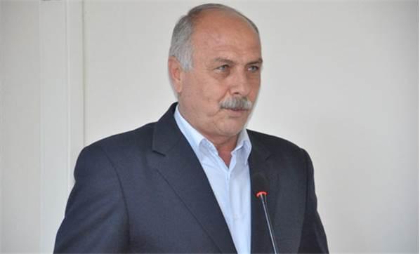 İdil Belediye Başkanı görevden alındı
