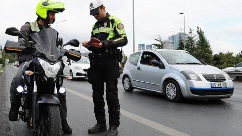 İstanbul polisi bayram trafiğine hazır