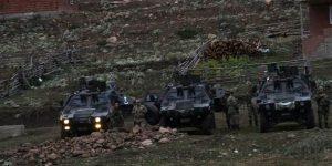 Ordu'da çatışma