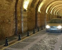 Beylerbeyi Tüneli 40 yıl aradan sonra ulaşıma açıldı