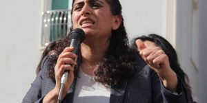 Sebahat Tuncel'den 'kayyum' açıklaması