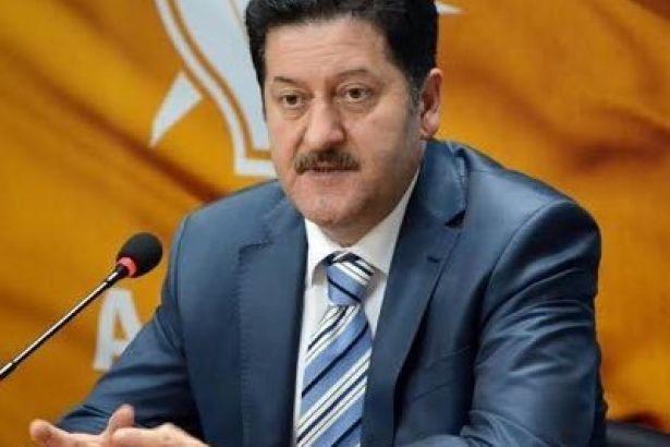 AKP'li vekilden itiraflar!