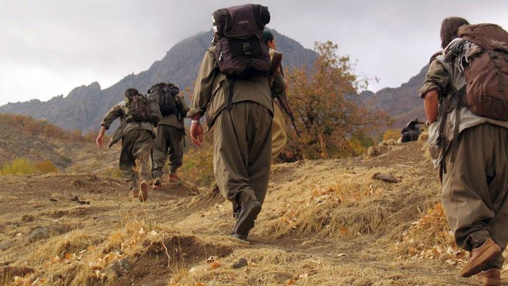 Selvi: ABD Musul'a PKK ile girmek istiyor