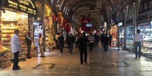 Kapalıçarşı'da şok: Şimdiden 600 dükkan kapandı