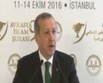 Erdoğan'dan Irak'a sert yanıt