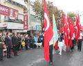 Sarıyer'de Cumhuriyet Töreni Coşkusu.
