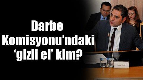 Erdoğdu: AKP'nin korktuğu gerçekler var