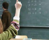 'Öğretmenlerin çığlıklarına kulaklarını tıkadılar'