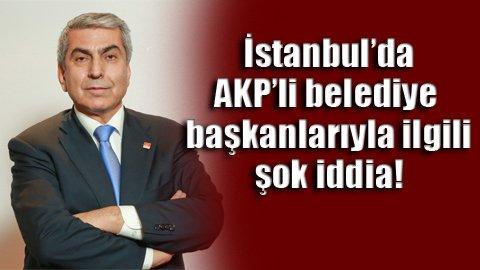 AKP'den FETÖ'cü ihbarı!