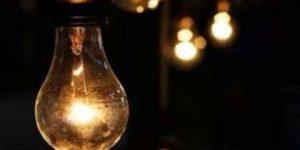 Avrupa yakası elektriksiz kalacak
