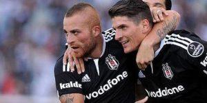 Beşiktaş'ın süper ikilisi dönüyor mu?