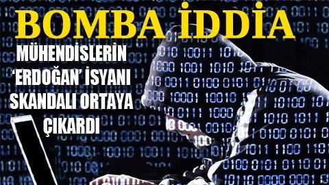 Türk Telekom 'casusluk' işine girdi