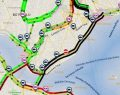 İstanbul'da bu yollar 4 gün boyunca kapalı