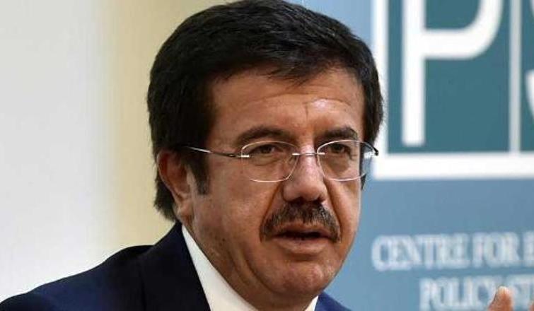 Ekonomi Bakanı Zeybekci'den yeni teşvik açıklaması
