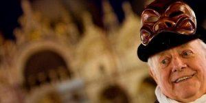Nobel Edebiyat Ödülü kazanan Dario Fo yaşamını yitirdi