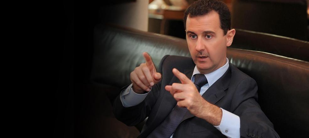 Esad'dan Suriye'deki Kürtlere 'destek' açıklaması: Görüşmelere devam ediyoruz