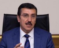 Gümrük ve Ticaret Bakanı Tüfenkci'den Rusya ile ihracat açıklaması