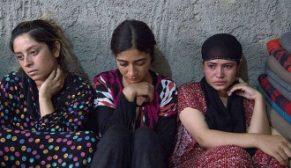 IŞİD mağduru kadınlar için enstitü