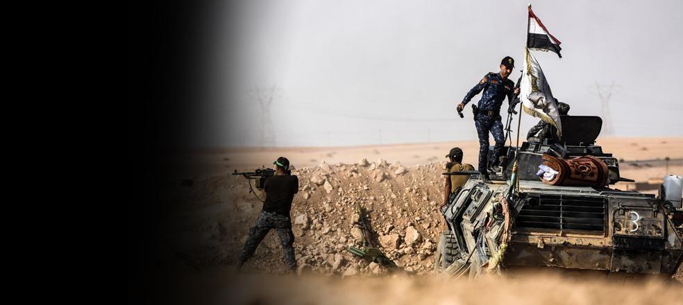 Musul bilmecesi… Irak'tan, ABD'ye 'Türkiye' yanıtı: Anlaşma yok