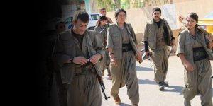 Kerkük'te PKK görüntüleri… Hükümetten ilk açıklama geldi