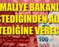 AYM iptal etti, AKP yine tasarıya koydu