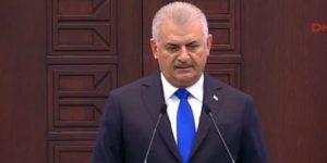 Başbakan: Mezhep savaşı çıkar