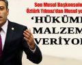 CHP'den AKP'ye mezhepçilik uyarısı