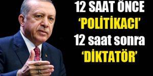 IMDB'den Erdoğan'ı kızdıracak karar