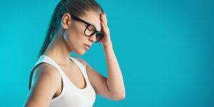 Vertigo hastalığının 12 belirtisi