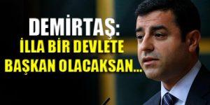 'Darbeci AKP'lileri neden saklıyorsunuz?