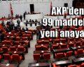 Ankara kulislerinde bu iddia konuşuluyor!
