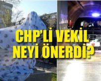 AKP'li Turan'a 'eşekli' cevap