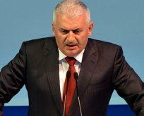 Başbakan Alevi'lerle yapacağı iftarı bu nedenle iptal etmiş