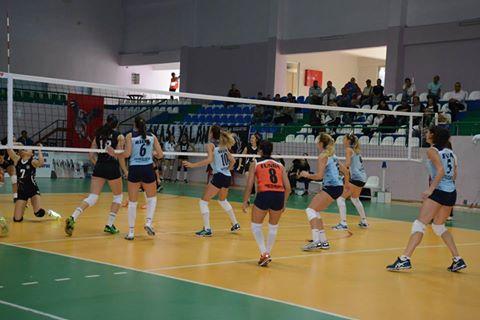 Boğaziçi Voleybol Turnuvası sona erdi.