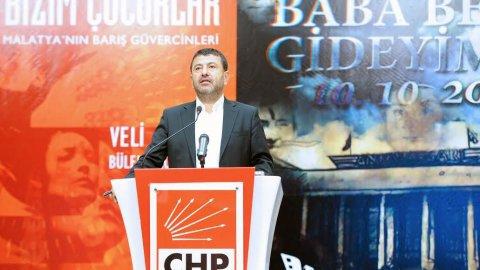 CHP'li gençler anısına 10 Ekim belgeseli