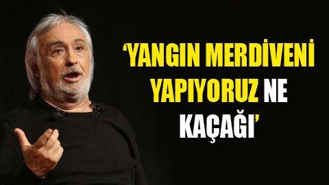 AKP'den usta sanatçıya büyük ayıp