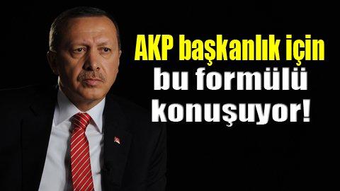 Erdoğan için Kenan Evren planı!