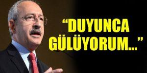 Kılıçdaroğlu: Gerçek iktidar FETÖ'ydü