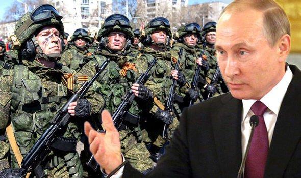 Rusya'dan çok kritik Suriye kararı