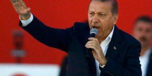 İşte AKP'nin başkanlık sistemi teklifi
