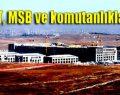 İşte Türkiye'nin 'Pentagon'u!